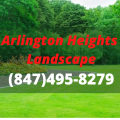 Arlington Heights Landscape